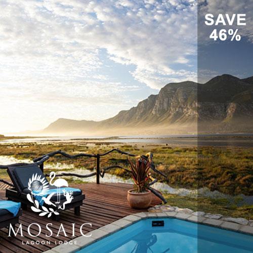 Mosaic Lagoon House